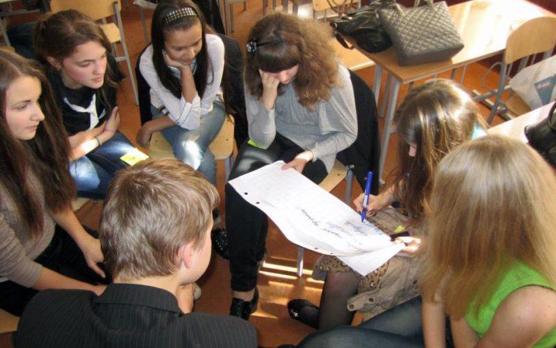 Sambor szkolenie redakcji