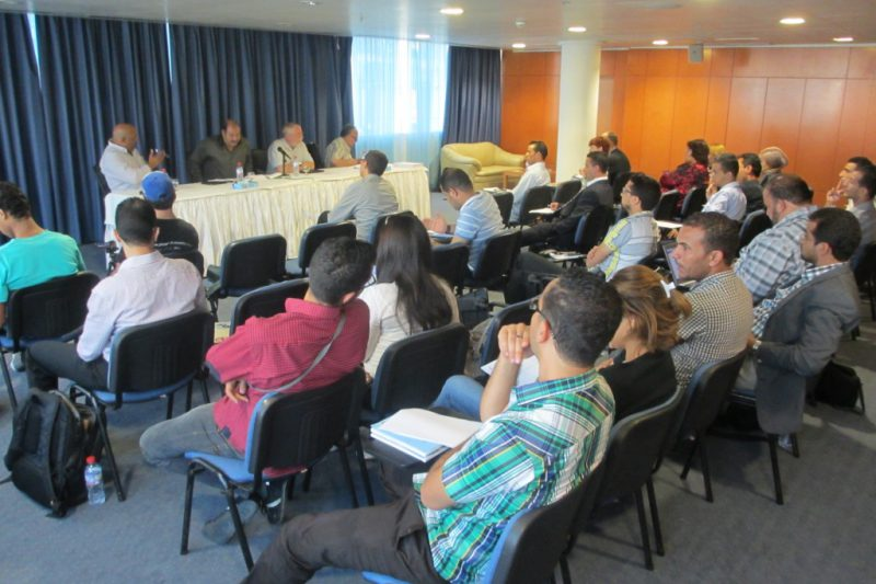 1-konferencja