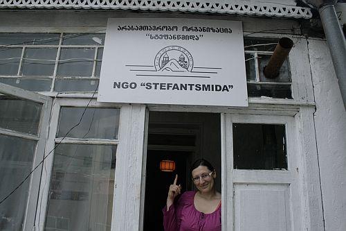 Karo Stefantsmida